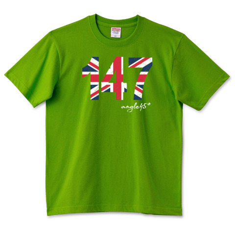 billiards Tshirt / 147