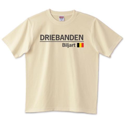 billiards Tshirt / Driebanden