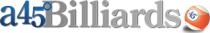 a45°Billiards