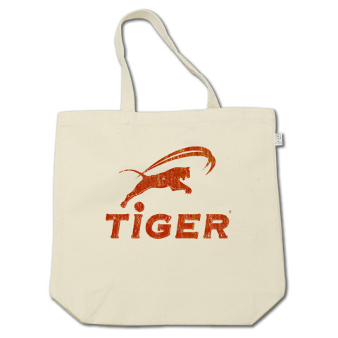 Tiger products tote bag