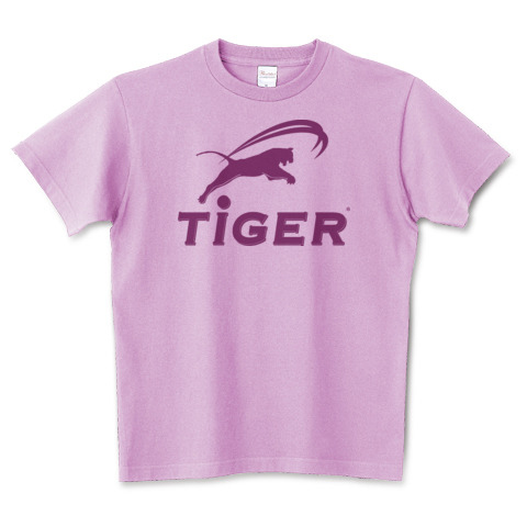 Tiger products T-shirts