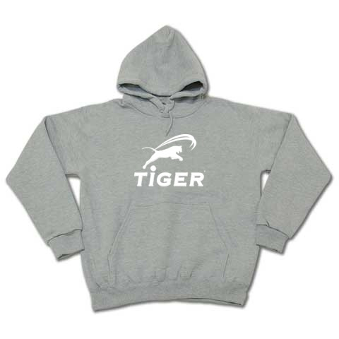 Tiger products hooded sweatshirt