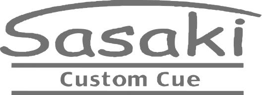 sasaki_cue_logo
