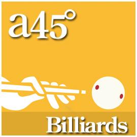 a45 billiards