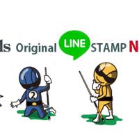 line_stamp_ranger